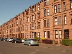 Flat To Let  Linthouse Glasgow City G51