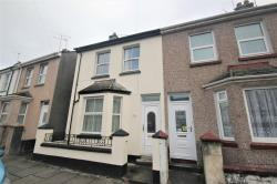 Terraced House To Let  Plymouth Devon PL5