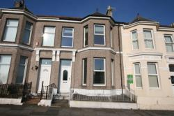 Terraced House To Let St Judes Plymouth Devon PL4