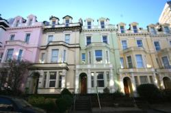 Flat To Let The Hoe Plymouth Devon PL1