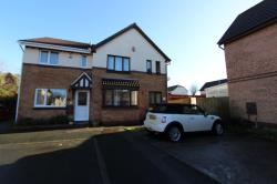 Semi Detached House To Let Crownhill Plymouth Devon PL5