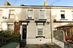 Terraced House For Sale  Ford Devon PL2