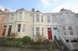 Flat To Let Peverell Plymouth Devon PL3