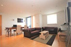 Flat To Let City Centre Plymouth Devon PL4