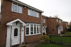 Terraced House To Let  Carleton West Yorkshire WF8