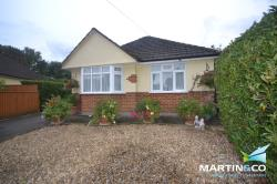 Detached Bungalow For Sale  Bournemouth Dorset BH10