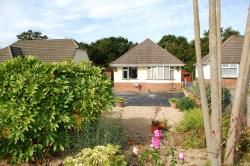 Detached Bungalow For Sale  Oakdale Dorset BH15