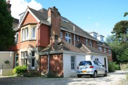 Flat For Sale  Blair Avenue Dorset BH14