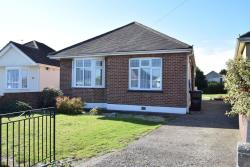Detached Bungalow To Let  POOLE Dorset BH12