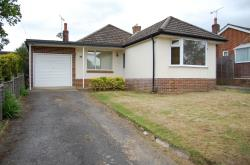 Detached Bungalow To Let  Poole Dorset BH18