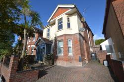 Flat To Let  Bournemouth Dorset BH9