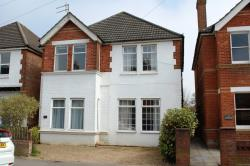 Detached House To Let  Poole Dorset BH14