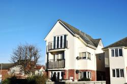 Flat For Sale St Mary's Road Poole Dorset BH15