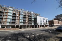 Flat To Let  Queen Street Hampshire PO1