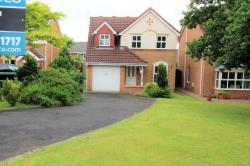 Detached House To Let  PRESTON Lancashire PR4