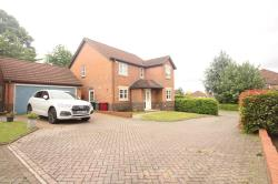 Detached House To Let  Reading Oxfordshire RG4