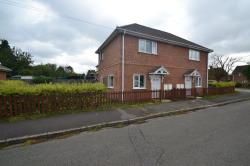 Semi Detached House To Let  Poulner Hampshire BH24