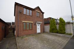 Detached House To Let  Rochdale Greater Manchester OL11