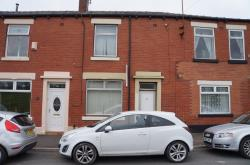 Terraced House To Let  Syke Greater Manchester OL12