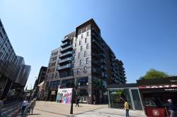 Flat To Let  The Rock Greater Manchester BL9