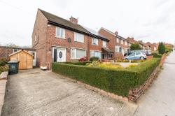 Semi Detached House For Sale  Broom South Yorkshire S60