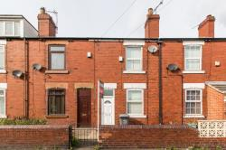Terraced House For Sale  Rawmarsh South Yorkshire S62