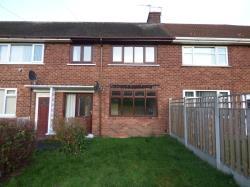 Terraced House To Let  Broom South Yorkshire S60