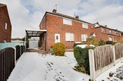 Semi Detached House For Sale  Havercroft Road South Yorkshire S60