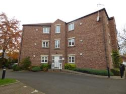 Flat To Let  Broom South Yorkshire S60