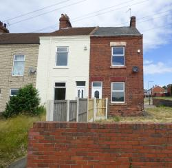 Terraced House To Let  Thrybergh South Yorkshire S65