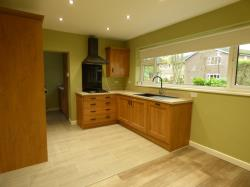 Detached Bungalow To Let  Broom South Yorkshire S60