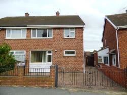 Semi Detached House To Let  Hounsfield Crescent South Yorkshire S65