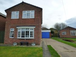Detached House To Let  South Yorkshire South Yorkshire S66