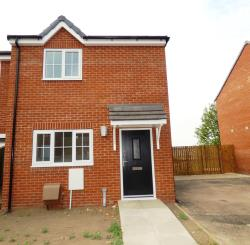 Terraced House To Let  Rotherham South Yorkshire S65