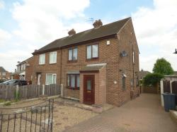 Semi Detached House To Let  Wath Upon Dearne South Yorkshire S63