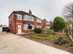 Semi Detached House For Sale  Whiston South Yorkshire S60