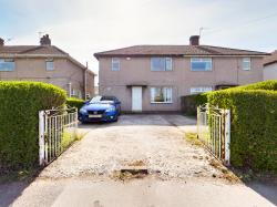 Semi Detached House For Sale  Sunnyside South Yorkshire S66
