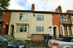 Terraced House To Let  Bath Street Warwickshire CV21