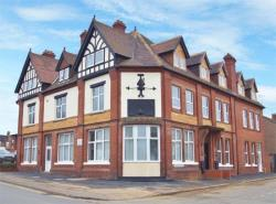 Flat To Let  Peacock House Warwickshire CV21