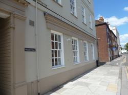 Flat To Let  City Centre - Alexander House Wiltshire SP1