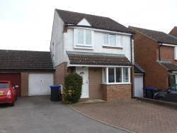 Detached House To Let  Sheen Close Wiltshire SP2
