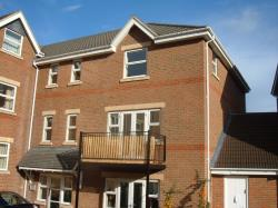 Flat To Let  Carnival House Wiltshire SP2