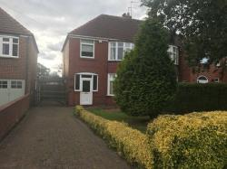 Semi Detached House To Let  Broom South Yorkshire S60