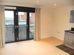Flat To Let  1 Furnival Street South Yorkshire S1