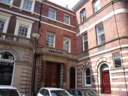 Flat To Let  George Street South Yorkshire S1