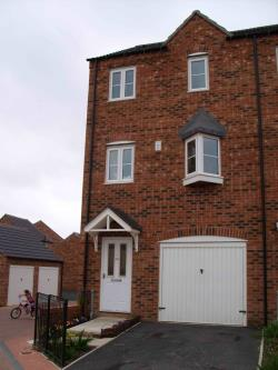 Detached House To Let  Sheffield South Yorkshire S2