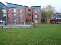 Flat To Let  The Willows South Yorkshire S6