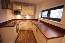 Flat To Let  Fitzwilliam House South Yorkshire S1