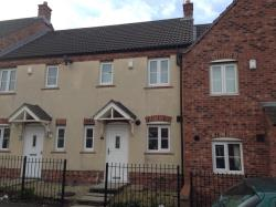 Terraced House To Let  Sheffield South Yorkshire S2