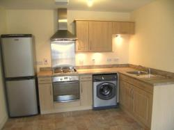 Flat To Let Parklands Sheffield South Yorkshire S2